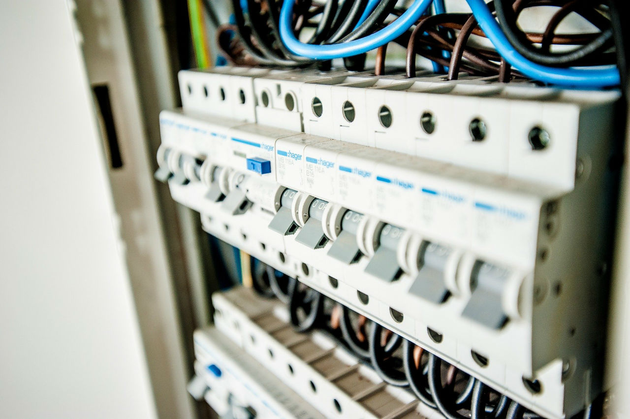 controle electricite